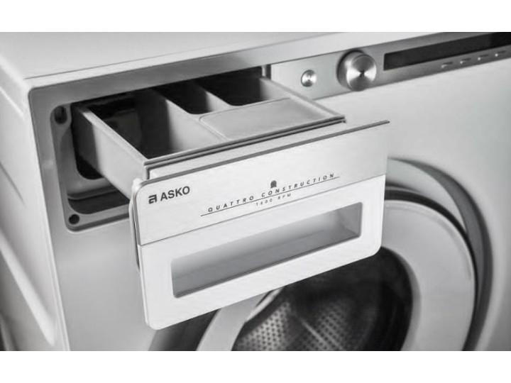 Стиральная машина Asko W4096P.W/2