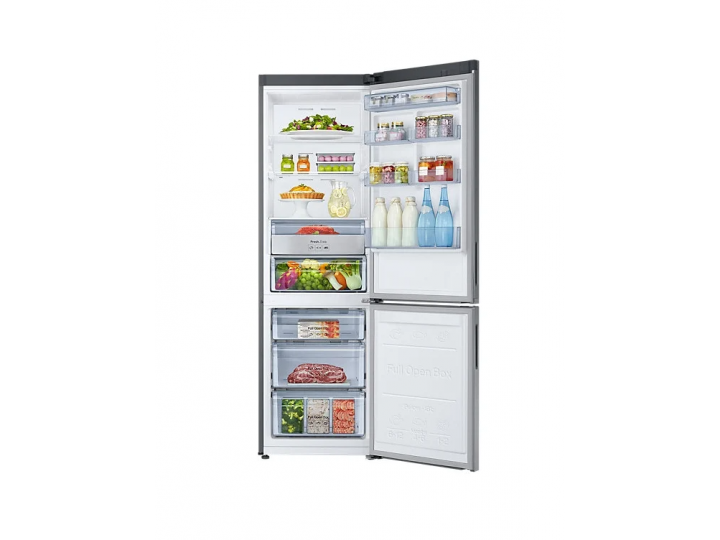 Холодильник SAMSUNG RB 34K6220 SS