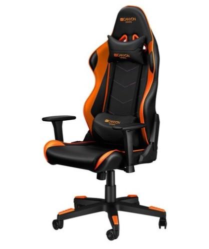 Кресло игровое Canyon Gaming chair CND-SGCH4