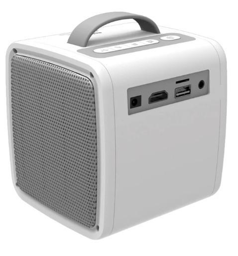 Карманный проектор Digma DiMagic Kids plus battery (DM003)