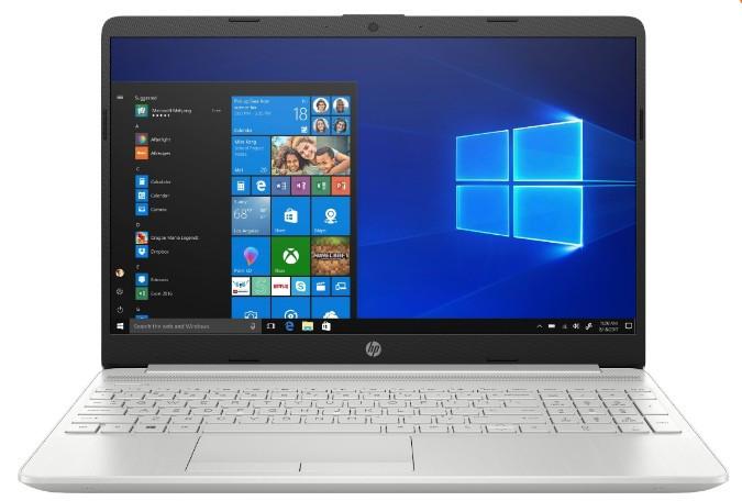 Ноутбук HP Laptop 15-dw0006nt Notebook