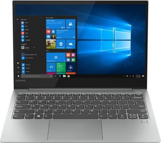 "Ноутбук Lenovo 13.3"" FHD (YGS730-13IWL) - I5-8300H"