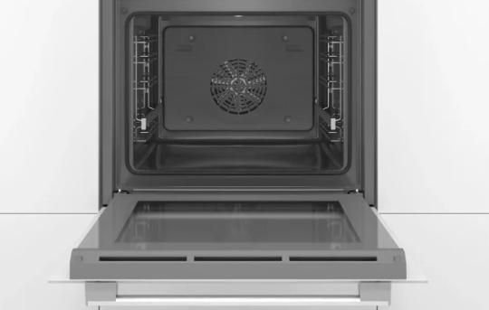 Духовой шкаф Bosch HBG 538EW6R