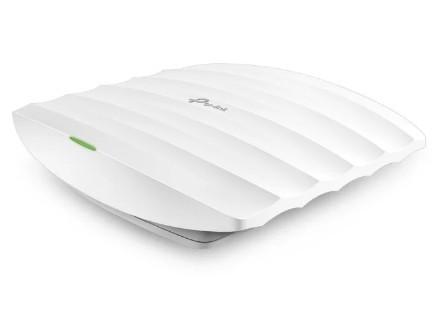 Точка доступа TP-LINK EAP115 N300 Потолочная точка доступа Wi-Fi