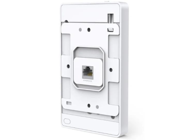 Точка доступа TP-LINK EAP225-Wall Omada AC1200 Настенная точка доступа Wi-Fi с MU-MIMО