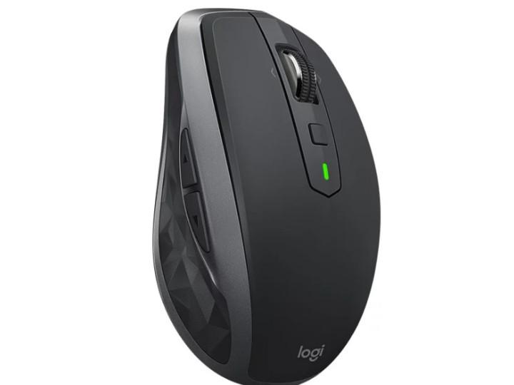 Беспроводная мышь Logitech MX Anywhere 2S Graphite (910-005153)