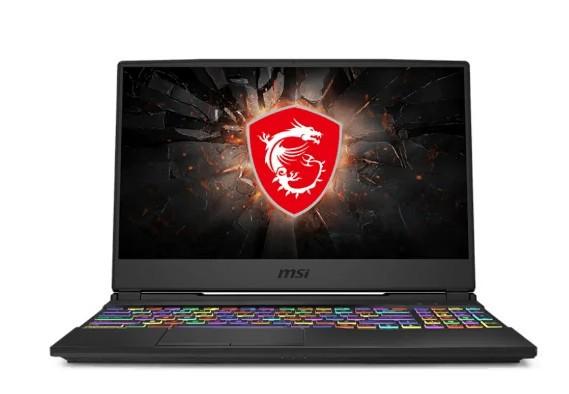 """Ноутбук MSI 15.6"""" FHD (GL65) - i5 10300H"""