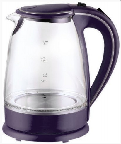 Чайник KRAFT KF-KG1702VI
