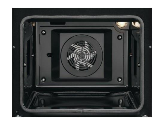 Плита электрическая ELECTROLUX EKC6450AOX