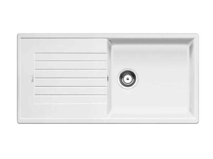 Мойка Blanco Zia XL 6S Silgranit PuraDur II белый