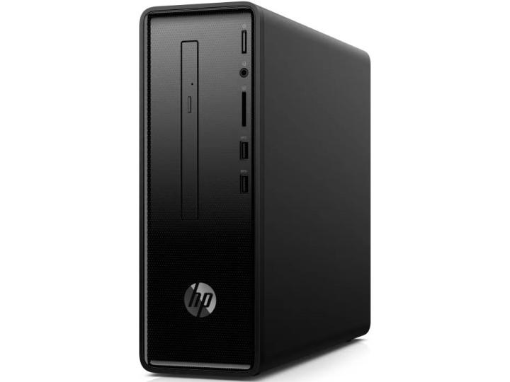 Системный блок HP Slim Desktop 290-a0022nfm PC