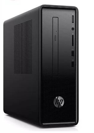 Системный блок HP Slim 290-a0001nl PC