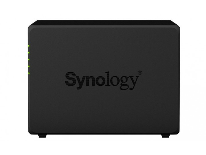 Сетевой накопитель SYNOLOGY DS418