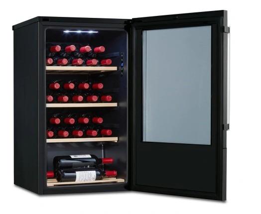 Винный холодильник MPM MPM-107-CWH-09
