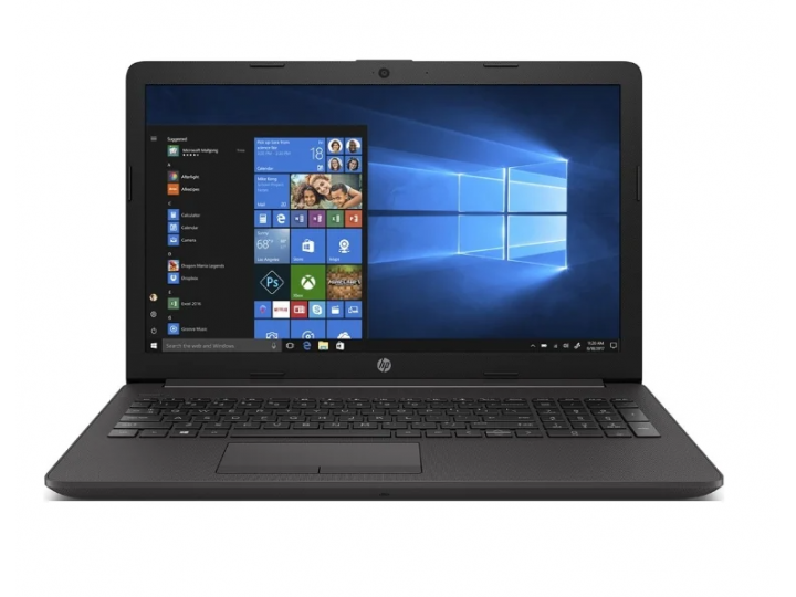 Ноутбук HP 250 G7 NB PC, CEL N4000 (up 2.6GHz)