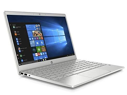 Ультрабук HP Pavilion Laptop 13-an0006ne