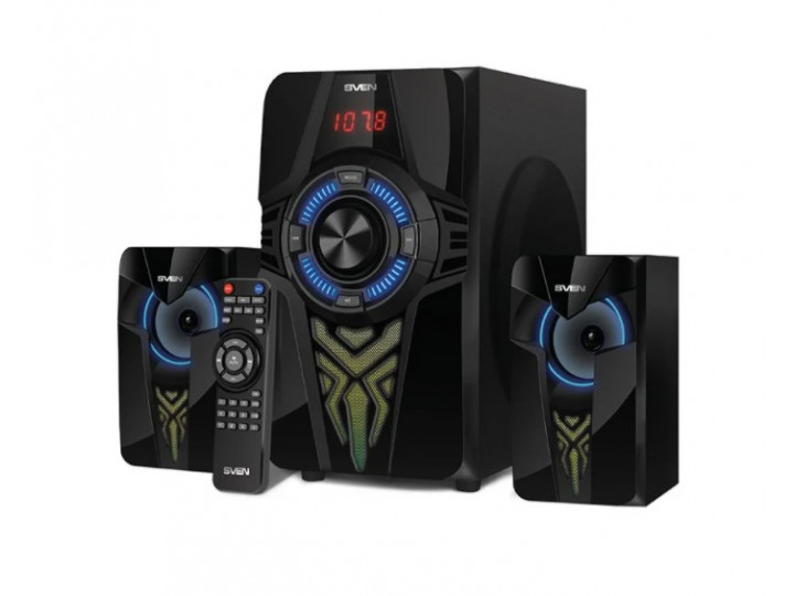 Компьютерная акустика SVEN MS-2070