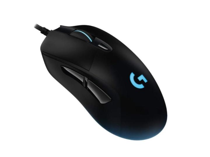 Мышь Logitech G G403 Hero