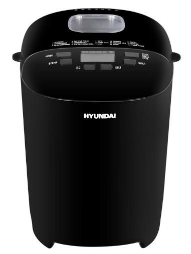 Хлебопечь Hyundai HYBM-P0513