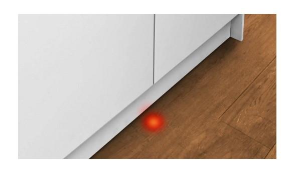 Встраиваемая посудомоечная машина Bosch SMV2ITX16E