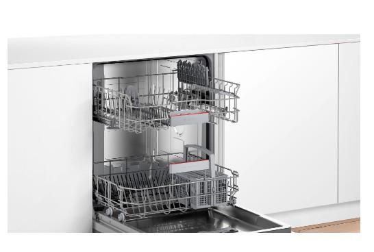 Встраиваемая посудомоечная машина Bosch SMV4HTX31E