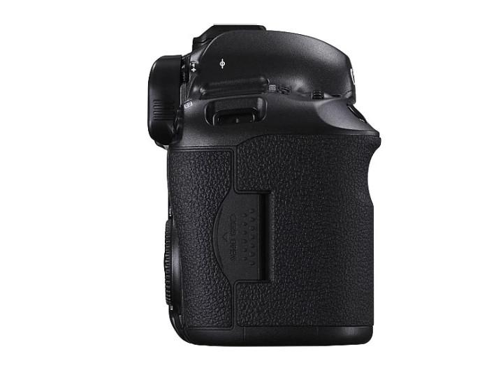 Фотоаппарат Canon EOS 5DS Body