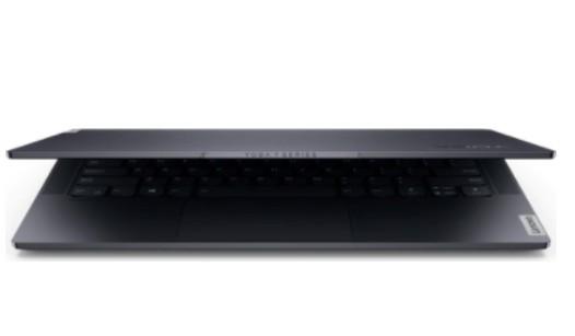 "Ноутбук Lenovo 14"" FHD (Yoga Slim 7 14ARE05) - R5-4500U / 16G / SSD 256GB / Win 10"