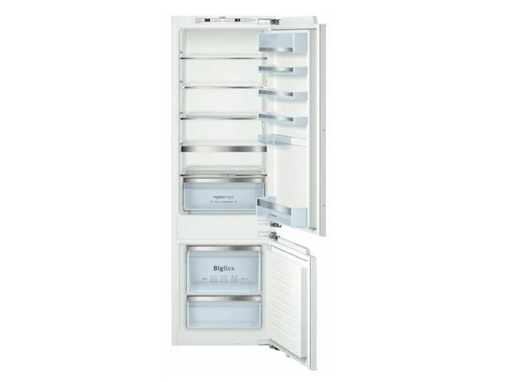 Встраиваемый хоодильник Bosch KIS 87AF30R