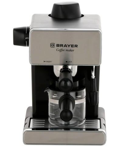 Кофеварка Brayer BR1103