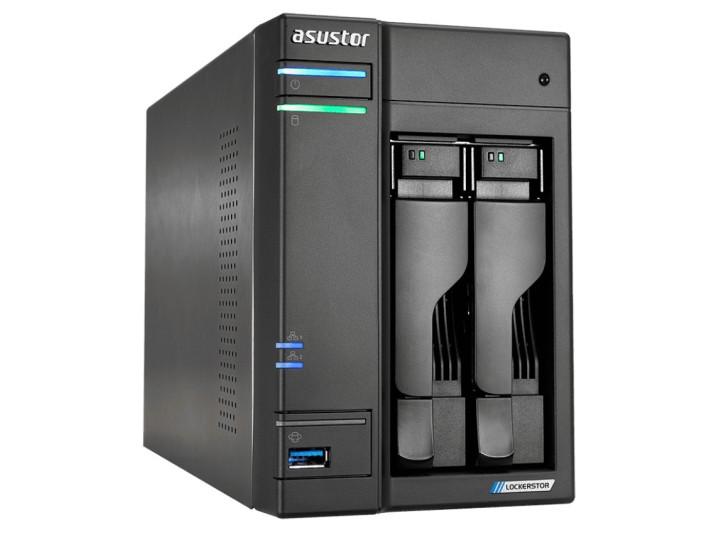 Сетевой накопитель Asustor AS6602T