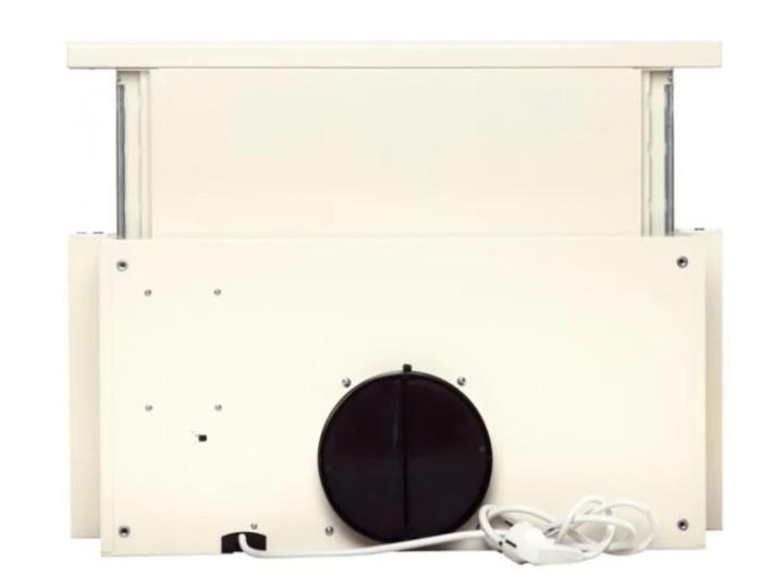 Встраиваемая вытяжка Eleyus STORM 700 LED SMD 60 BG