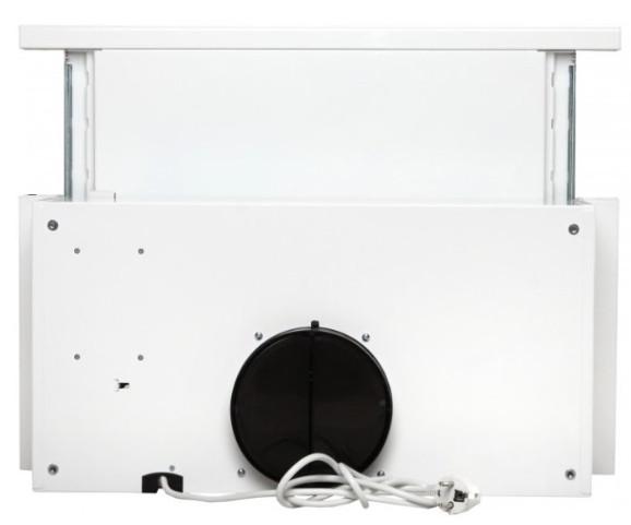 Встраиваемая вытяжка ELEYUS STORM 700 50 WH LED