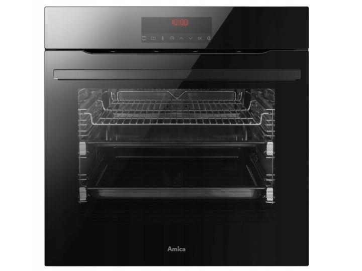 Духовой шкаф AMICA ED57689BA+ X-TYPE Openup