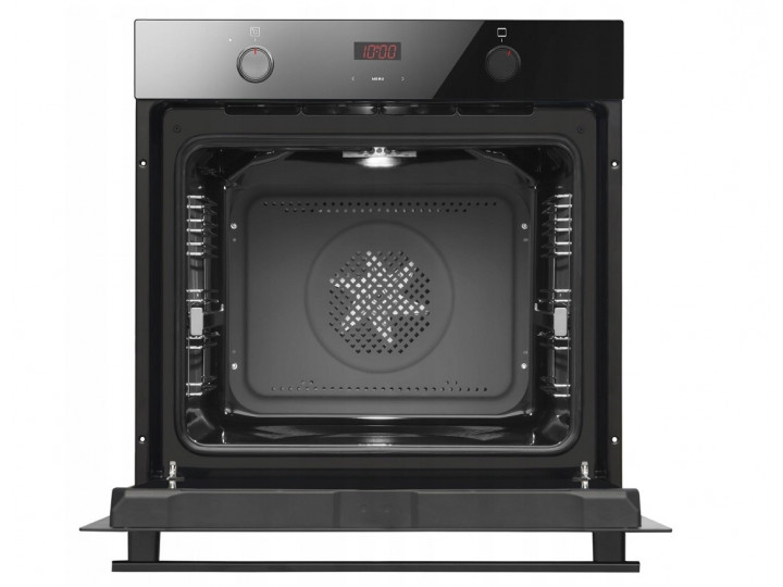 Духовой шкаф AMICA ED37616B X-TYPE Steam