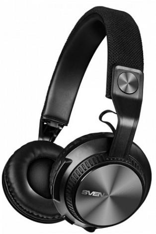 Беспроводные наушники с микрофоном SVEN AP-B630MV Bluetooth 5.0