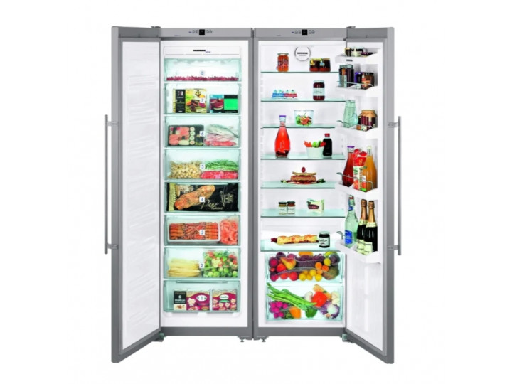 Холодильник Liebherr SBSesf 7212 (SKesf4240+SGNesf3063)