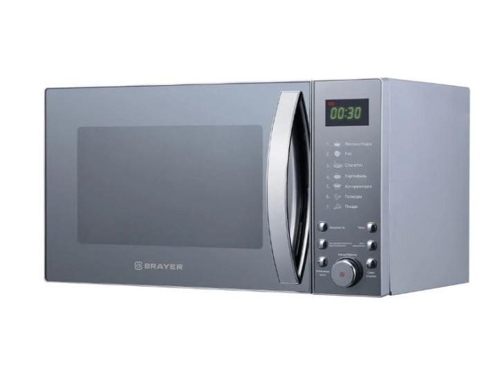 Микроволновая печь Brayer BR2504