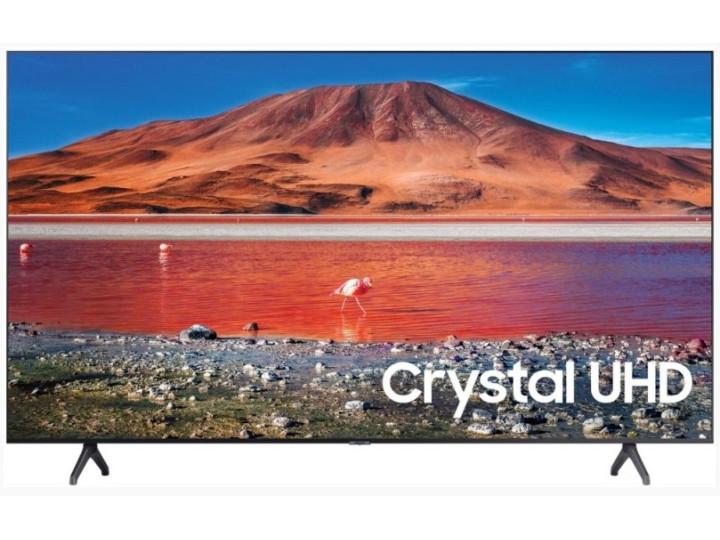 Телевизор SAMSUNG UE-43TU7100U