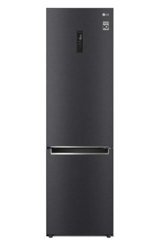 Холодильник LG GA-B509SBUM