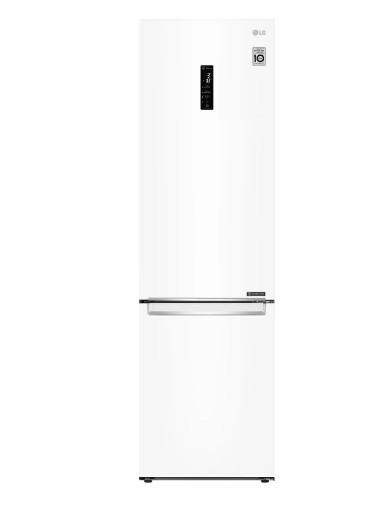 Холодильник LG GA-B509SVUM