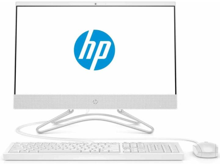 Моноблок HP 22-c0017nc AiO PC