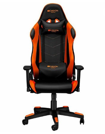 Кресло игровое CANYON Gaming chair