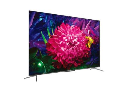 Телевизор TCL 55C715 QLED