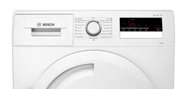 Сушильная машина Bosch WTM 83201OE