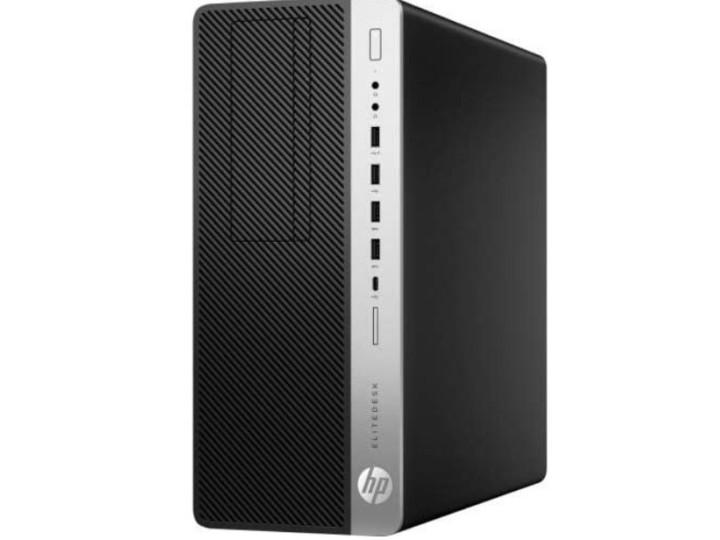 Системный блок HP EliteDesk 800 G4 TWR PC