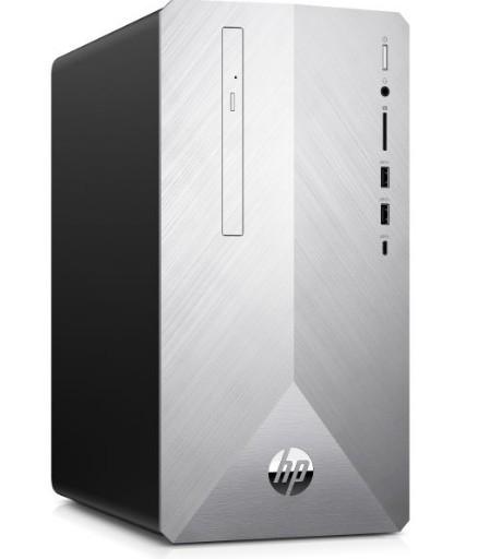Системный блок HP Pav 595-p0019nl DT PC
