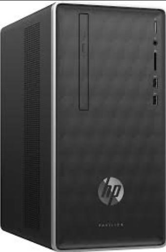 Системный блок HP Pav 590-a0042nfm PC