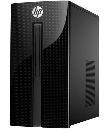 Системный блок HP Pav 460-a200nc DT PC