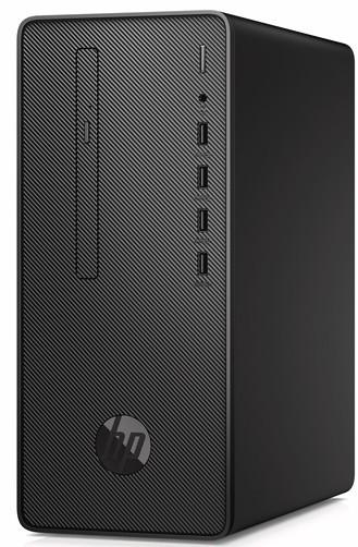 Системный блок HP Desktop Pro A MT PC, P-C i3-7100