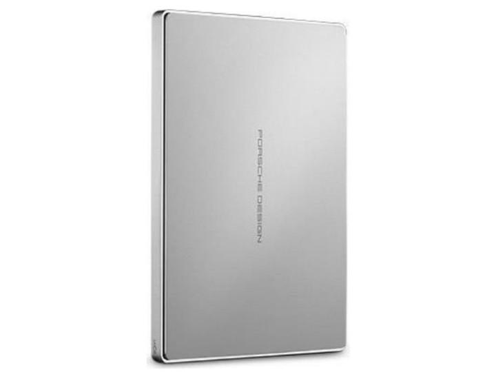 "Внешний жёсткий диск 1000GB LaCie 2, 5"" (Porsche Design) USB 3.1 (STFD1000400)"